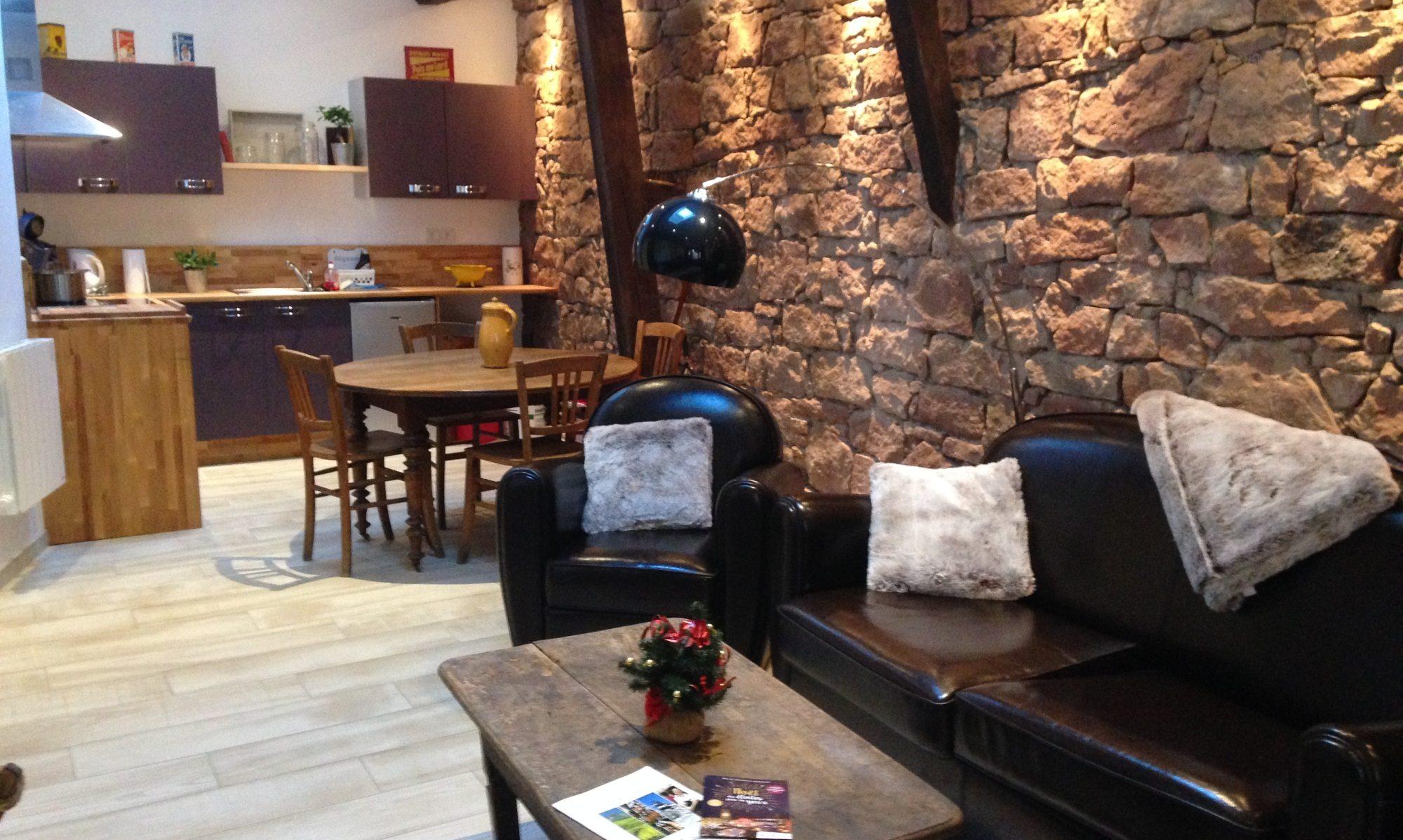 location de vacances en Alsace